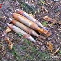 Dopo le bombe di Monte Pero quelle della Tabina