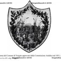 Lo stemma del Comune di Vergato - Cinghiale, maiale, porco o porchetta?