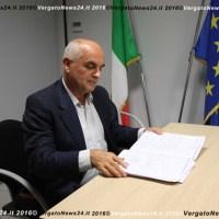 Romano Franchi si candida con Bonaccini, l'annuncio