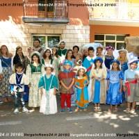 67° Sagra di Re Zuccherino il 15 agosto 2017 a Grizzana Morandi