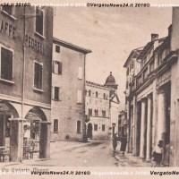 Albo delle botteghe storiche e dei mercati storici dei Comuni dell'Appennino bolognese