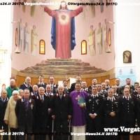"""Breve storia della """"Virgo Fidelis"""" patrona dei Carabinieri celebrata il 21 novembre"""