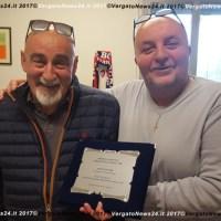 """I Burattini di Vergato ricevono il premio """"Ribalte di fantasia 2019"""" e lo  dedicano a Daniele Dondarini"""