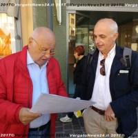 Piazza IV Novembre - Chi è l'infiltrato che ha chiamato l'assessore?