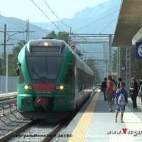 Ferrovia - Trenitalia-Tper non riuscirà a garantire il 100% dei treni previsti per il periodo estivo