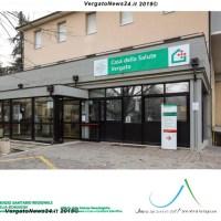 Open Day Casa della Salute e Ospedale di Vergato, 21 marzo incontro con i cittadini