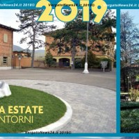 Vergato Estate 2019 - Il programma