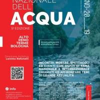 Porretta - Festival dell'acqua, 5a edizione