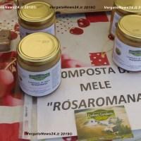 """La mela """"Rosa Romana"""" a Tolè, Bortolani e Cereglio?"""