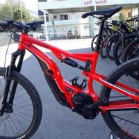 èTV - Recuperata a Vergato e-Bike da 4.500 euro rubata ai fratelli Mezzini a Gaggio Montano