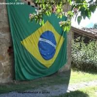 La FEB ricordata a Vergato - Il sacrificio dei soldati brasiliani a Monte Castello e Castelnuovo per la nostra libertà