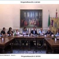 Notizie dal Palazzo - Linee programmatiche di mandato 2019-2024