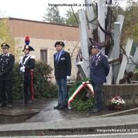 Castel di Casio ha commemorato le vittime di Nassiriya: un ricordo purtroppo tornato quanto mai attuale