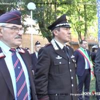 """Virgo Fidelis"" a Vergato - Il discorso del sindaco Giuseppe Argentieri"