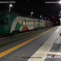 Ferrovia - Dal 3 giugno l'offerta regionale sarà implementata