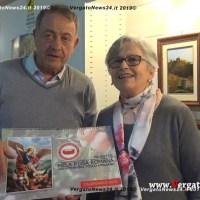 Presentato il Calendario della Mela Rosa Romana e la mostra con le immagini e le atmosfere dell'Appennino di Paola Marchi