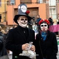 Un gran Carnevale quello di Vergato, una folla a vedere la 138° edizione