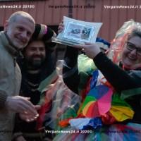 Carnevale di Vergato - Il team della Pro Loco ringrazia e invita ai prossimi eventi!
