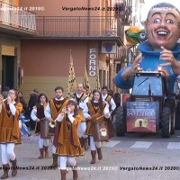 """""""La storia del Carnevale di Vergato raccontata in un libro: venerdì sera la presentazione"""""""