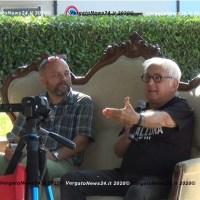"""Per la rassegna """"Musica e nuvole"""" Giorgio Comaschi ospite a Camugnano"""