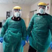 31-3-2020 - Coronavirus - Aggiornamento giornaliero da Regione, Protezione Civile e AUSL