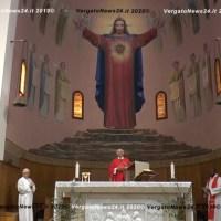 Vergato - Santa Messa della Domenica delle Palme