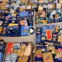 Spesa solidale: i comuni dell'Appennino bolognese definiscono le azioni comuni per aiutare le famiglie
