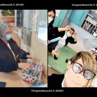 1-12-2020 – COVID in Appennino: Vergato, Marzabotto, Castiglione e Alto Reno 2 nuovi casi
