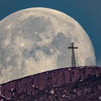 Luciano Marchi - La luna e l'incanto