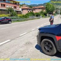 Carabinieri - Gaggio Montano e Vergato; fermati automobilisti ubriachi al volante