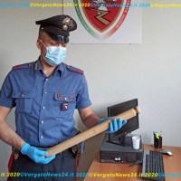 Carabinieri - Eccessi di velocità, distrazioni, assenza delle distanze di sicurezza e guida sotto l'effetto di droghe o abuso di sostanze alcoliche...