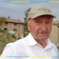 Il 31 Luglio 2020 si è spento un uomo speciale: Francesco Veggetti