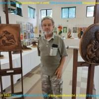 """""""Religioni per la pace"""" e artisti del territorio: a Tolè si inaugura una mostra """"doppia"""""""