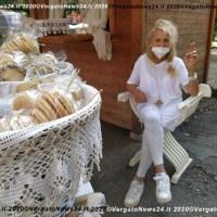 """Vergato terra di mercato e mercatini - Domani grande mercatino dell'Antiquariato, il sabato """"i prodotti della terra"""" e il lunedì il mercato settimanale"""