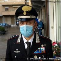 Carabinieri - Controlli anti COVID: Vergato, multata venditrice ambulante a Gaggio M. una ventina di giovani
