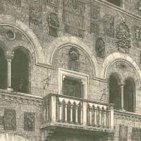 """Paolo Rossi - Vergato da collezionare: """"Il Palazzo Municipale di Vergato nella rivista """"L'ILLUSTRAZIONE ITALIANA""""  del 20 giugno 1886"""""""