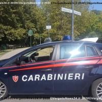 Carabinieri Vergato - Studente denunciato per aver violato l'isolamento fiduciario