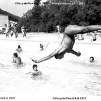 Il mare in montagna - 1972, nasce la piscina a Castel d'Aiano
