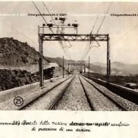 La direttissima Bologna – Firenze. Storie di ferrovie 16°: Il segnalamento e gli apparati centrali