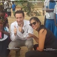 Con l'Ambasciatore Attanasio se ne va un amico di Pistoia e del centro didattico padre Vittorio Agostini in Congo