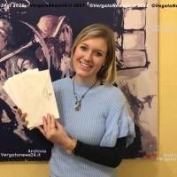 Pandemia, la solitudine vinta con le lettere all'assessore Margherita Nucci