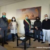 Successo dell'iniziativa di Coop Reno e Comune di San Benedetto - Nuovi libri in Biblioteca