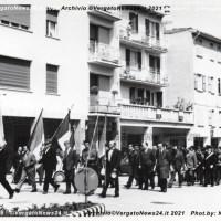 25 aprile 1967 - Festa della Liberazione in una foto di A. Sandrolini