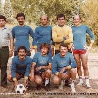 Calcio a Vergato: Campioni del mondo... a Susano!
