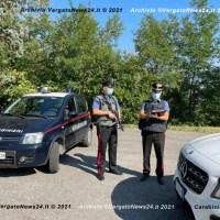 Carabinieri Lizzano in Belvedere - Arrestato per maltrattamenti in famiglia e lesioni personali aggravate