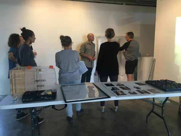 After School ED :: The Ins and the Outs of Installing