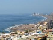 Iquique overview
