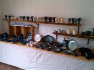 new pottery 2015