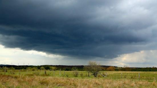 verglas Media thunder storm