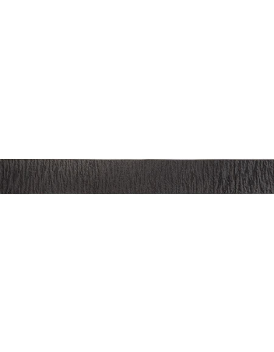 GUCCI Black Leather Snake Belt